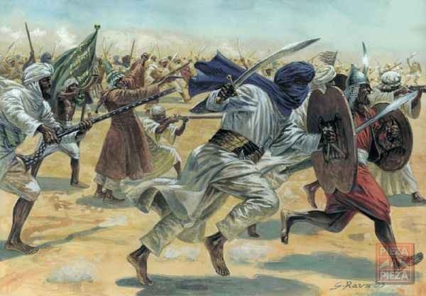 Islam Untuk Orang Lemah ?